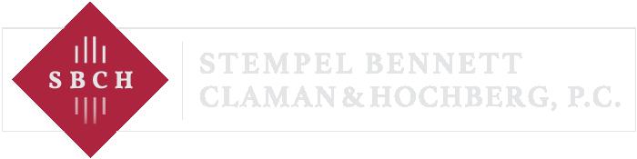 Stempel Bennett Claman & Hochberg, P.C